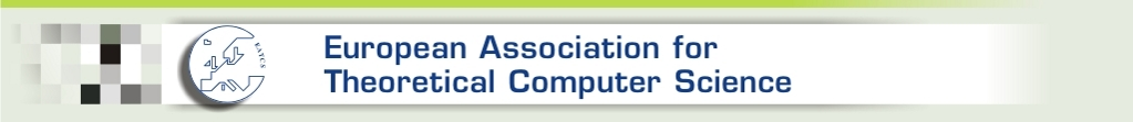 European Association for Theoretical Computer Science (EATCS)